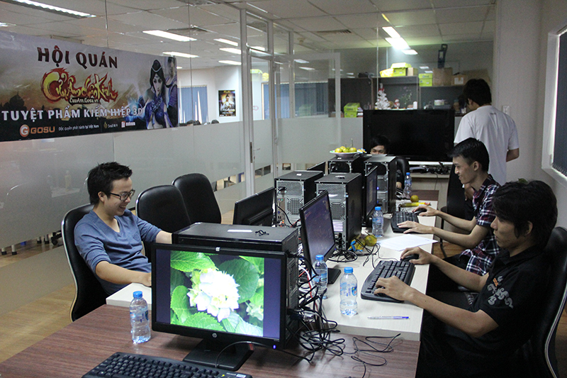 CACK, cuuamchankinh, tiếu ngạo giang hồ, game online 3d, game client 3d, game kiếm hiệp