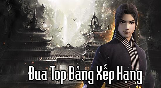 [LỆNH VÕ LÂM] OPEN BETA [13h  07/01] - Võ Lâm Chuẩn VNG - Skill 150 - FREE Trang Bị.