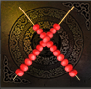 Kẹo Hồ Lô (Song kiếm)